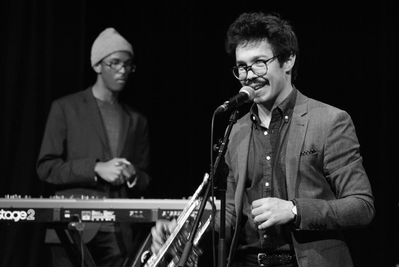 Josh Shpak Quartet