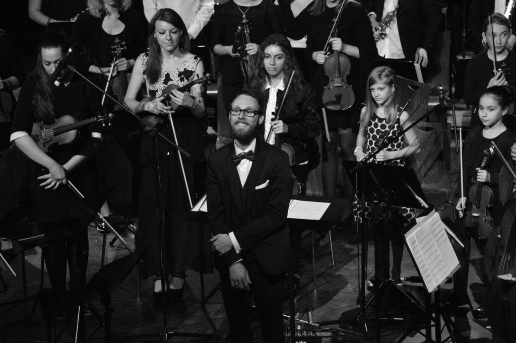 Orchestre Symphonique de Villerupt