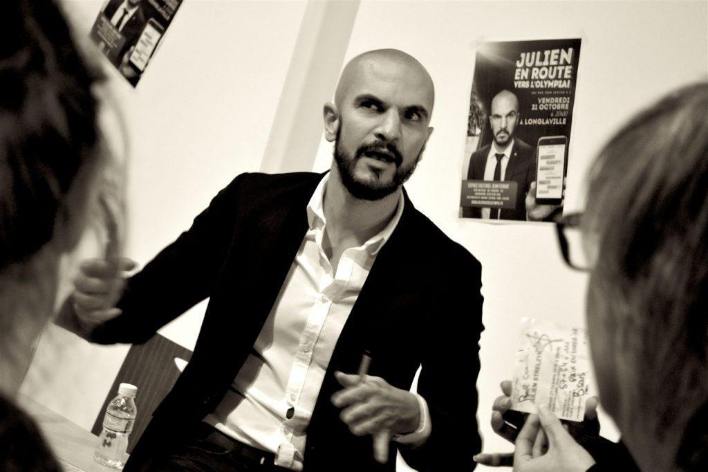 Julien Strelzyk
