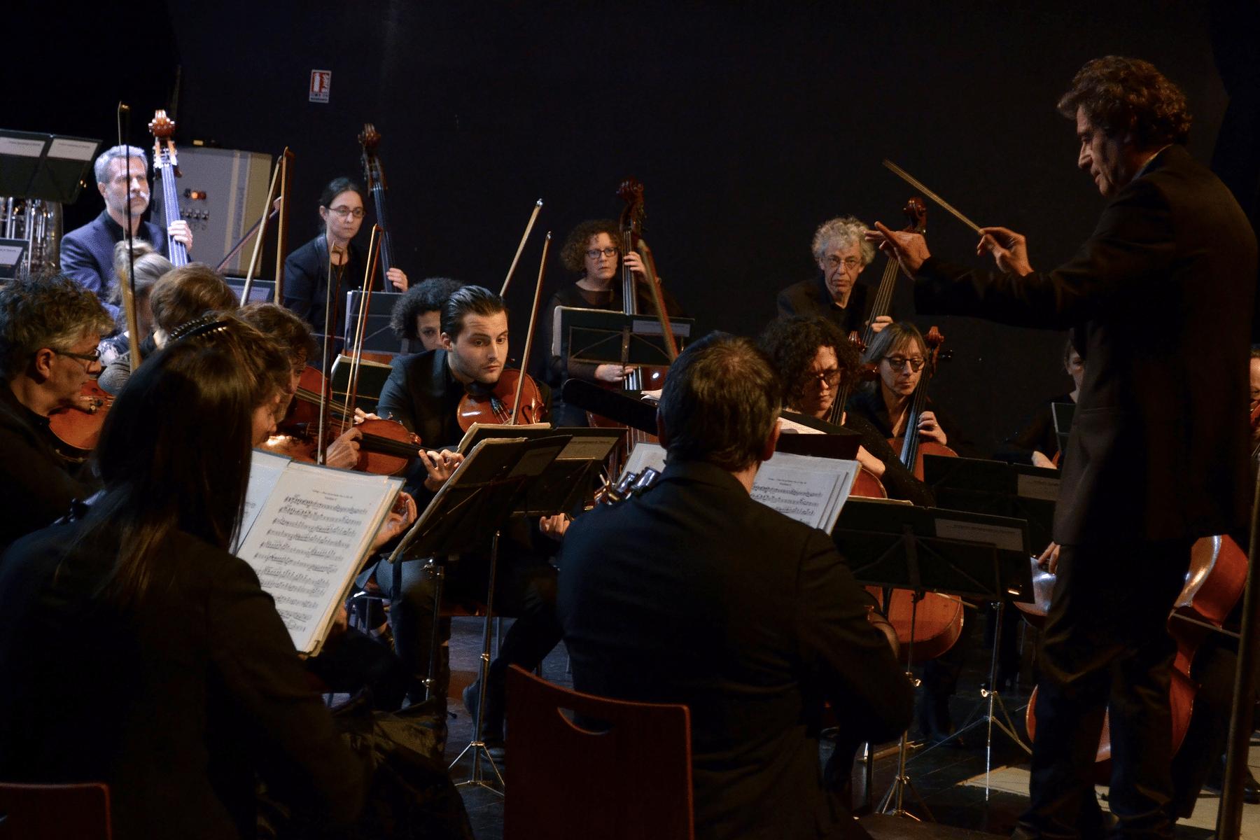 Le Symphonique de Thionville - Moselle